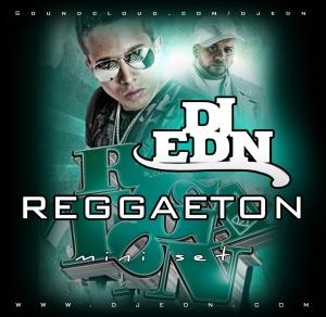 miniset reggaeton