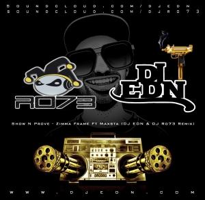promo sound con dj ro73