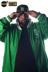 DJ EDN IPR