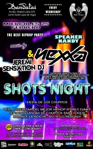 shotsparty